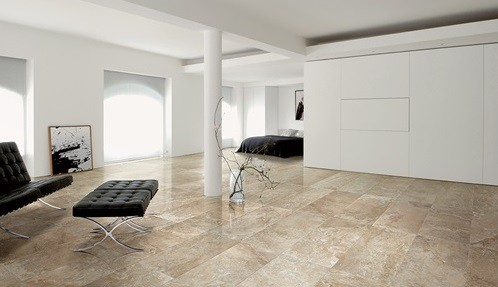 Serie Travertine Controfalda